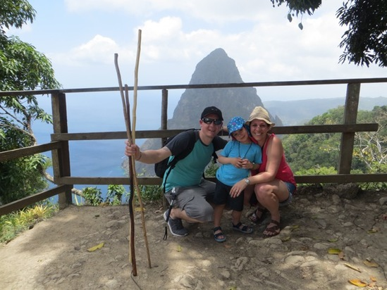 st_lucia_cruise_excursions